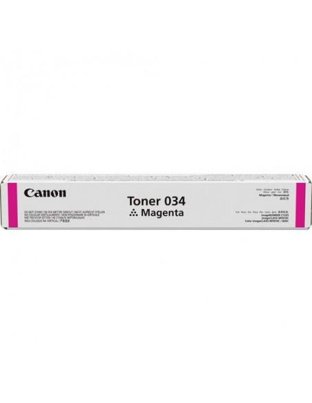 CANON Toner 034 Magenta (9452B001AA)