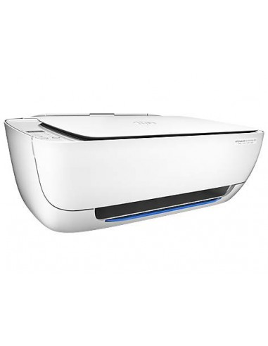 HP DeskJet 3635 4800 x 1200DPI Jet d'encre A4 Wifi Blanc multifonctionnel