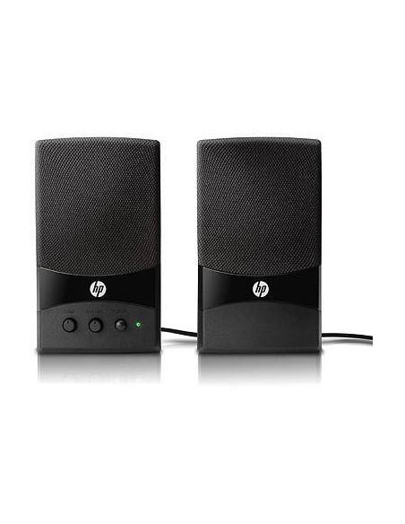 HP GL313AA 1W Noir haut-parleur