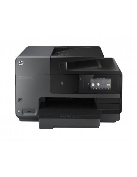 HP OfficeJet 8620 4800 x 1200DPI Jet d'encre A4 21ppm Wifi Noir multifonctionnel