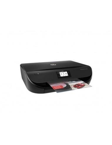 HP DeskJet 4535 4800 x 1200DPI Jet d'encre A4 Wifi Noir multifonctionnel