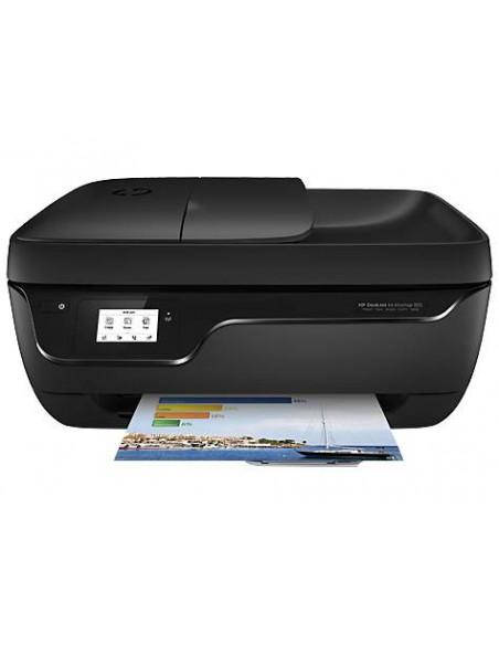 HP DeskJet 3835 4800 x 1200DPI Jet d'encre A4 Wifi Noir multifonctionnel