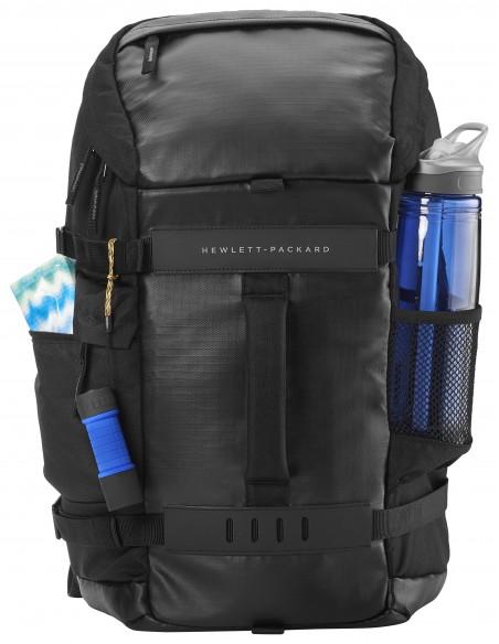 HP Sac à dos Odyssey noir de 39,62 cm (15,6 pouces)