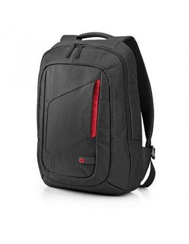 "HP Value Backpack 16"" Notebook backpack Noir"