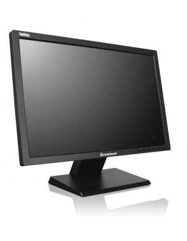 """Lenovo ThinkVision LT2013s 19.5"""" TN+Film Noir écran plat de PC"""