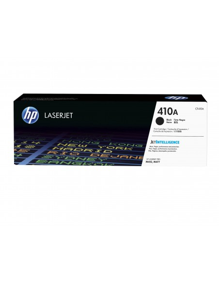 HP 410A toner LaserJet noir authentique
