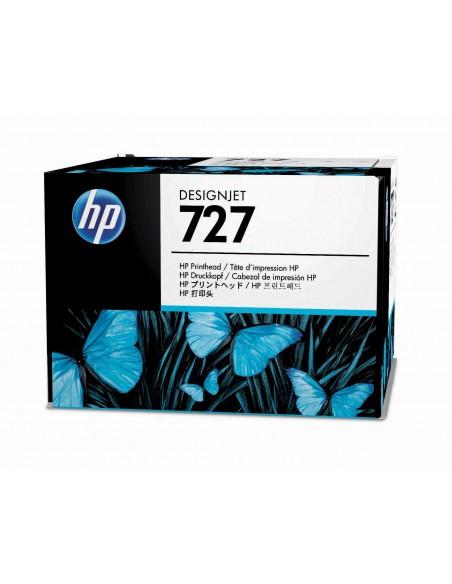 HP 727 tête d'impression Designjet