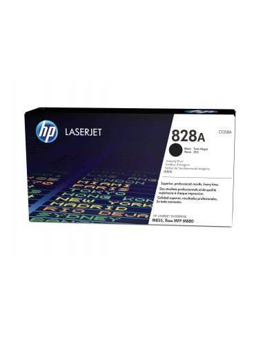 HP 828A tambour d'imagerie LaserJet noir