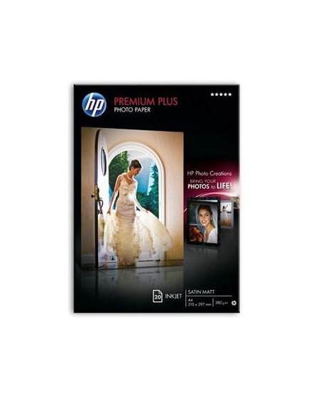 HP C6951A papier photos