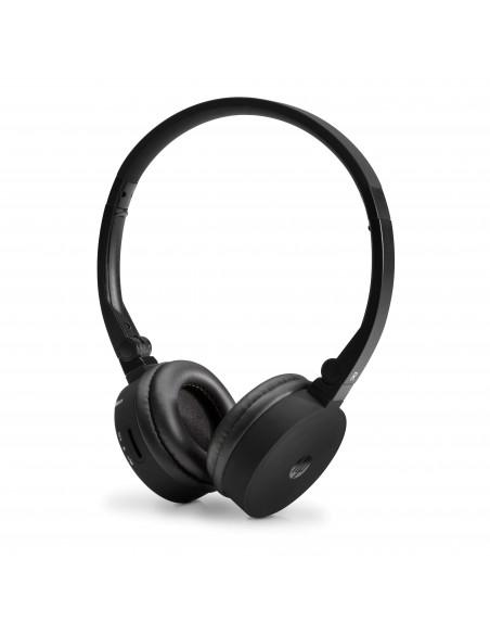 HP Casque sans fil H7000 Bluetooth noir