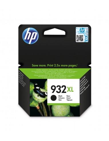 HP 932XL cartouche d'encre noir grande capacité authentique