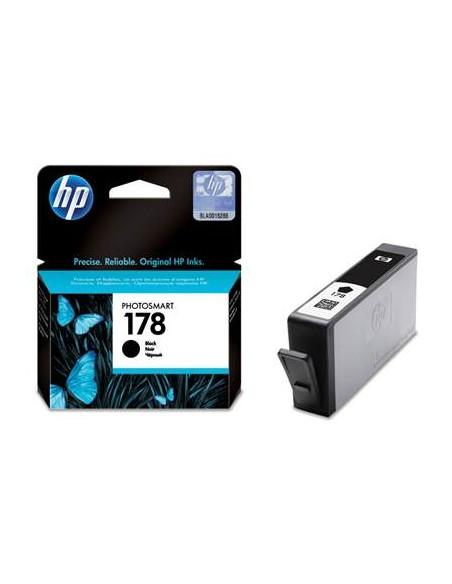 HP 178 Noir cartouche d'encre