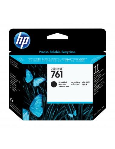 HP 761 tête d'impression DesignJet noir mat noir mat
