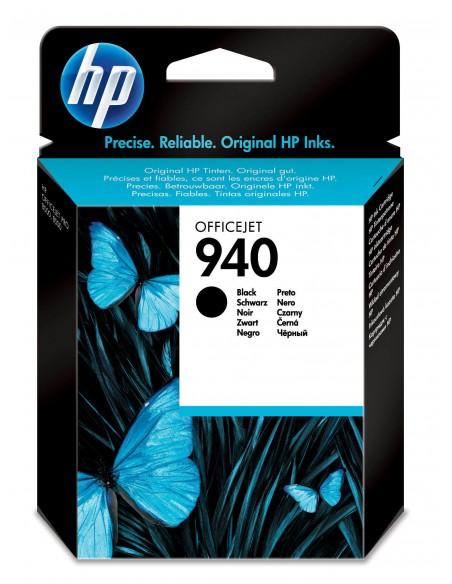 HP 940 cartouche d'encre noir authentique