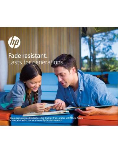 HP 11 cartouche d'encre cyan authentique