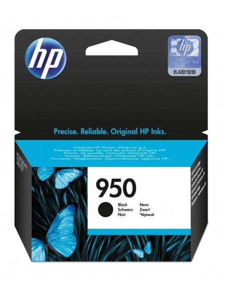 HP 950 cartouche d'encre noir authentique