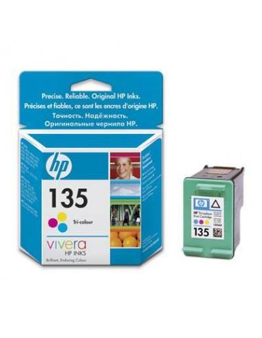 HP 135 Jaune cartouche d'encre
