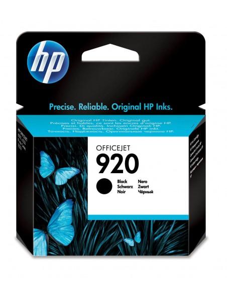 HP 920 cartouche d'encre noir authentique