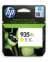 HP 935XL cartouche d'encre jaune authentique grande capacité