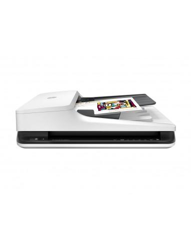 HP Scanjet Scanner à plat Pro 2500 f1