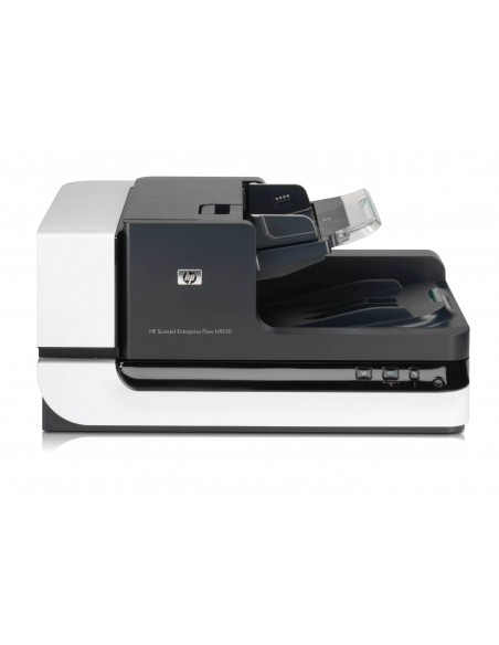HP Scanjet Scanner à plat Enterprise Flow N9120