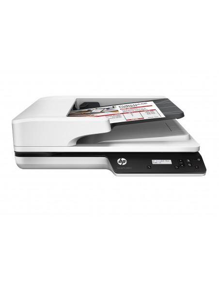 HP Scanjet Scanner à plat Pro 3500 f1