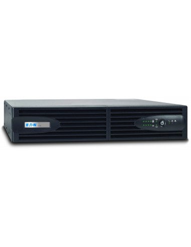 Eaton 5130i2500-XL2U 2500VA 9sortie(s) CA Rack Tour Noir alimentation d'énergie non interruptible