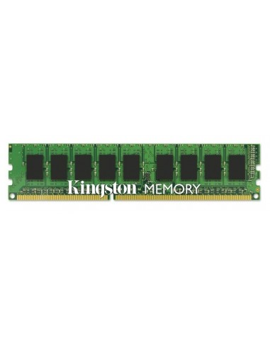 Kingston Technology System Specific Memory 1GB DDR2-667 1Go DDR2 667MHz module de mémoire