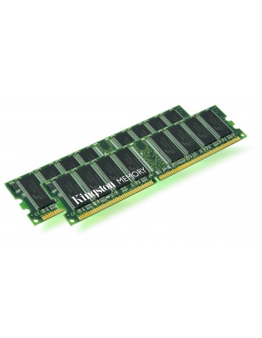 Kingston Technology System Specific Memory 1GB DDR2-800 CL6 1Go DDR2 800MHz module de mémoire