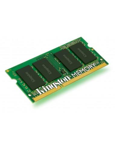 Kingston Technology System Specific Memory 2GB DDR3 1333 MHz 2Go DDR3 1333MHz ECC module de mémoire