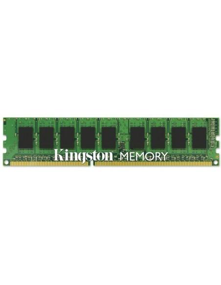 Kingston Technology System Specific Memory 2GB 1333MHz Module 2Go DDR3 1333MHz module de mémoire