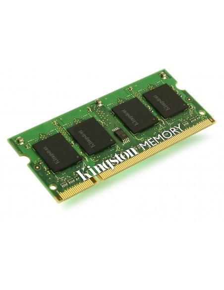 Kingston Technology System Specific Memory 2GB DDR2-800 2Go DDR2 800MHz module de mémoire