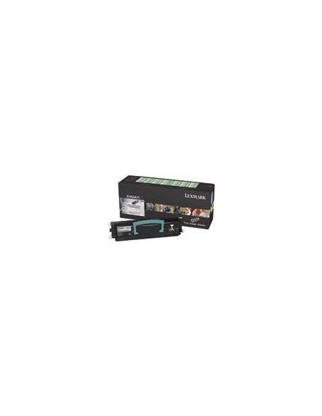 Lexmark E450 Cartouche 6000pages Noir