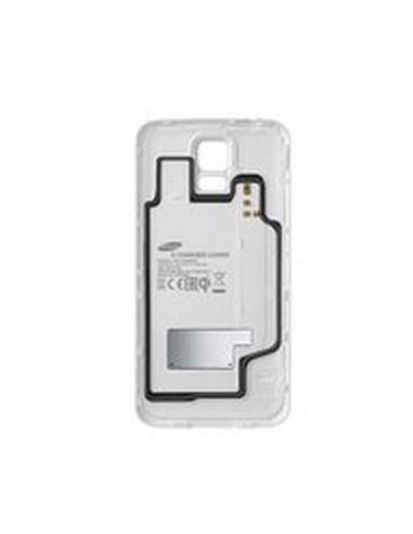 Samsung EP-CG900IWEGWW Cover case Blanc Housse de protection pour téléphones portables