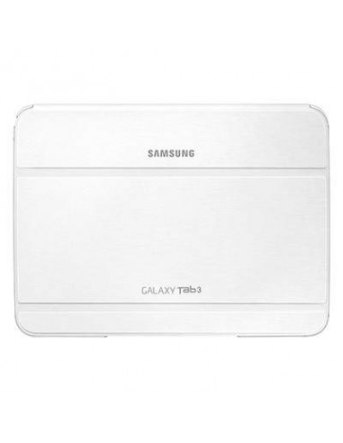 "Samsung EF-BP520B 10.1"" Cover case Blanc"