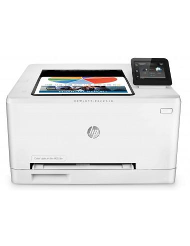 HP LaserJet Color Pro M252dw