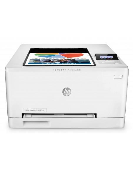 HP LaserJet Color Pro M252n