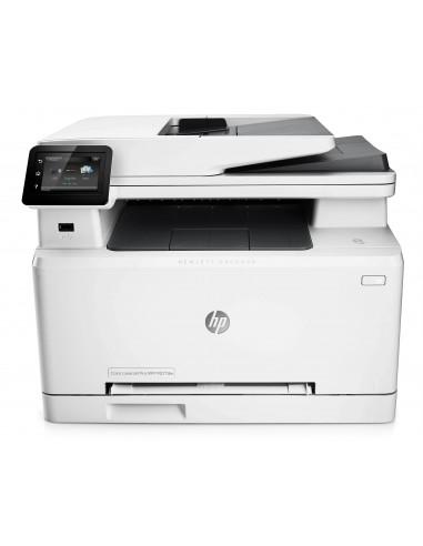HP LaserJet Pro Imprimante multifonction Color Pro M277dw
