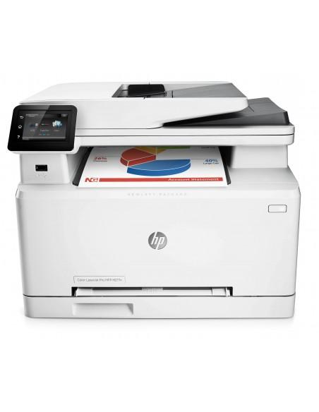 HP LaserJet Imprimante multifonction Color Pro M277n