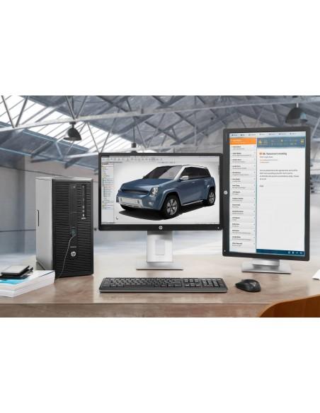 HP EliteDesk Ordinateur 800 G2 format tour (ENERGY STAR)