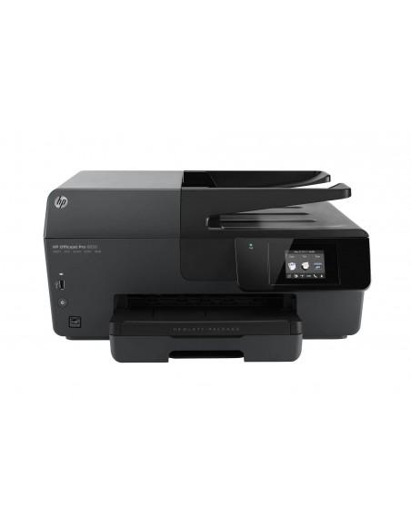 HP OfficeJet Pro Imprimante e-tout-en-un Pro 6830