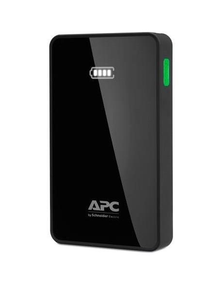 APC Power Pack M5 Lithium Polymère (LiPo) 5000mAh Noir banque d'alimentation électrique