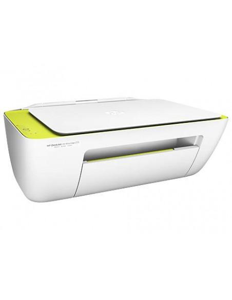 HP DeskJet 2135 4800 x 1200DPI Jet d'encre A4 7.5ppm Blanc multifonctionnel
