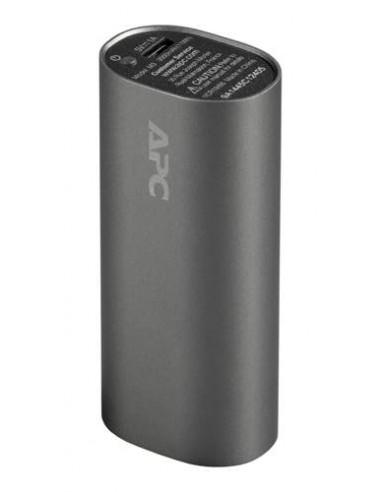 APC Power Pack M3 Lithium-Ion (Li-Ion) 3000mAh Titane banque d'alimentation électrique