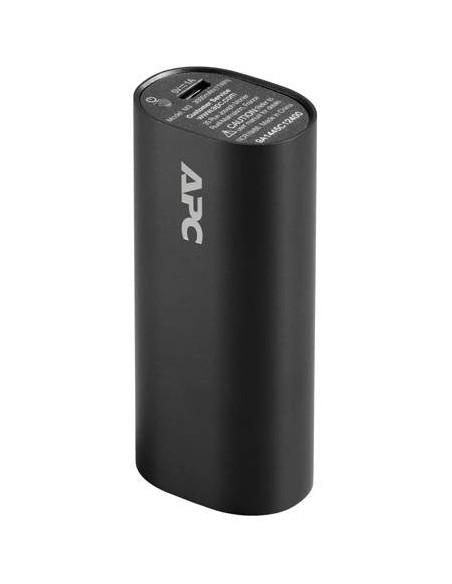 APC Power Pack M3 Lithium-Ion (Li-Ion) 3000mAh Noir banque d'alimentation électrique
