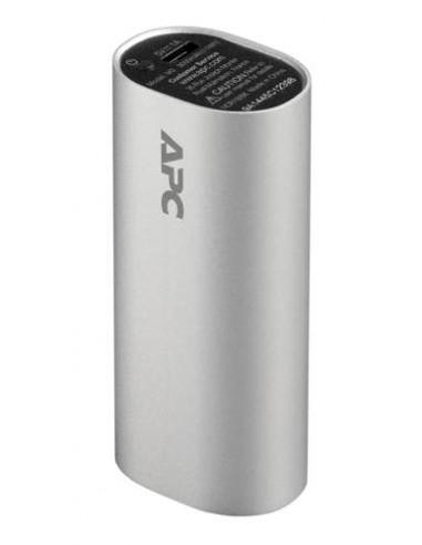 APC Power Pack M3 Lithium-Ion (Li-Ion) 3000mAh Argent banque d'alimentation électrique