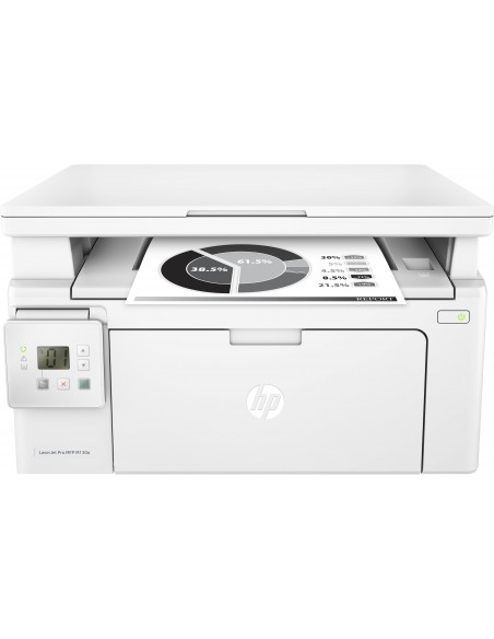 HP LaserJet Pro Imprimante multifonction Pro M130a