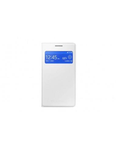Samsung S View Dossier Blanc