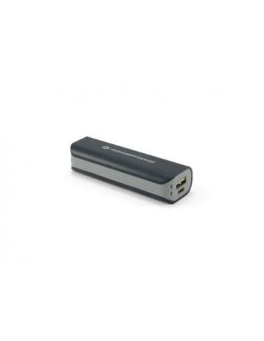 Conceptronic CPOWERBK2200 Lithium-Ion (Li-Ion) 2200mAh Noir, Gris banque d'alimentation électrique