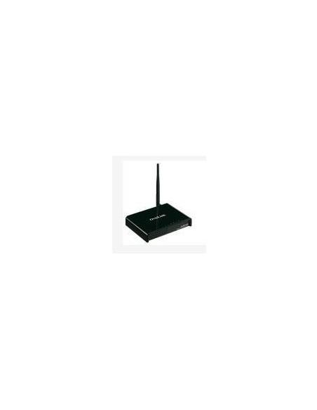 OvisLink Evo-W311AR 150Mbit/s point d'accès réseaux locaux sans fil